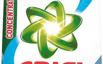 Ariel Touch of Lenor Fresh prací prášek 3,5 kg, 50 praní