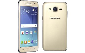 Samsung J5 Dual SIM (SM-J500F) (SM-J500FZDDETL)