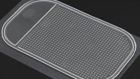 Nanopodložka - průhledná
