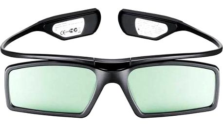 3D brýle Samsung SSG-3570CR