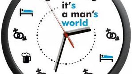 Mužské biologické hodiny