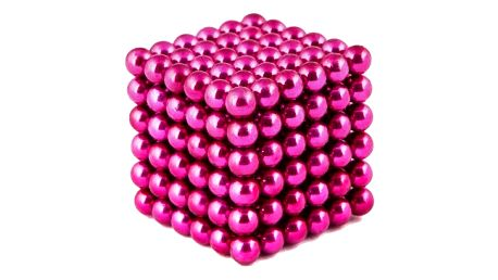 Neocube 5mm Exclusive - růžová