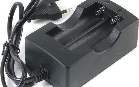 Nabíječka na baterie - 100-240V