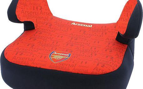 NANIA Podsedák Dream Arsenal (15-36kg)