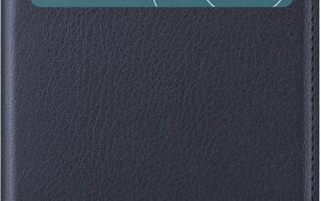 Samsung S-view EF-CI930BL pro Galaxy S III Neo (i9301), modrá indigo - EF-CI930BLEGWW