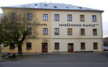 Wellness Hotel Kolštejn***