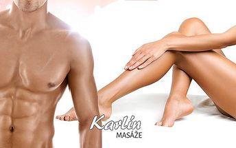 Brazilská depilace cukrovou pastou pro ženy i muže či depilace voskem