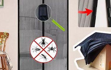 Magnetická Síť Proti Hmyzu
