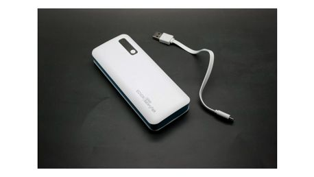 Powerbank 20 000 mAh