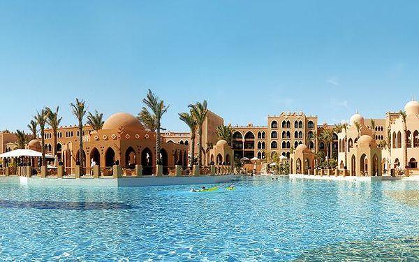 Hotel Al Nabila Makadi, Egypt, Hurghada, 9 dní, Letecky, All inclusive, Alespoň 4 ★★★★, sleva 29 %, bonus (Levné parkování na letišti: 8 dní 499,- | 12 dní 749,- | 16 dní 899,- )