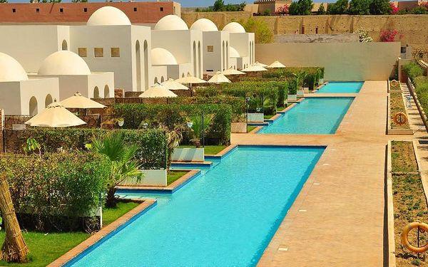 Egypt - Hurghada na 8 až 15 dní, all inclusive s dopravou letecky z Ostravy