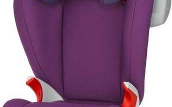 Autosedačka Römer KIDFIX SL SICT 2016, Mineral Purple 15-36 kg fialová