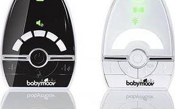 Dětská elektronická chůva Babymoov Expert Care Digital Green 2015 černá/bílá
