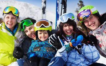 Silvestr v Krkonoších v hotelu Vápenka u Pece pod Sněžkou. 3 nebo 5 nocí plných lyžování, wellness a oslav.