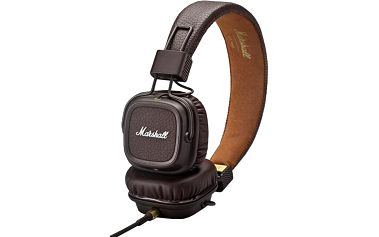 Marshall Major II, brown android - 04091169