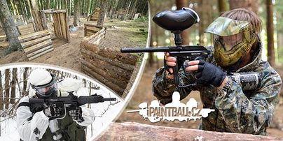 iPaintball.cz