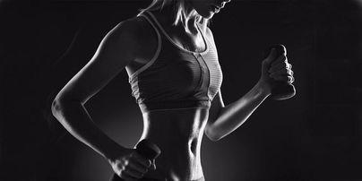 Fitness Družba
