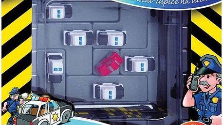 Hra Mindok SMART - Auto blok