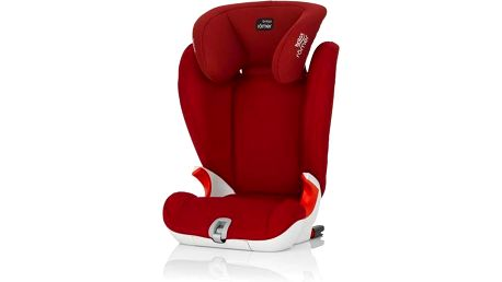 Autosedačka Römer KIDFIX SL 2016, Flame Red 15-36 kg červená