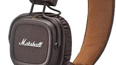Marshall Major II, brown android - 04091169