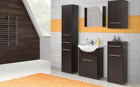 Moderní koupelna SLIM 1