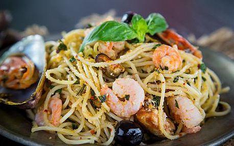 30% sleva na jídelní lístek v Restauraci Singidunum