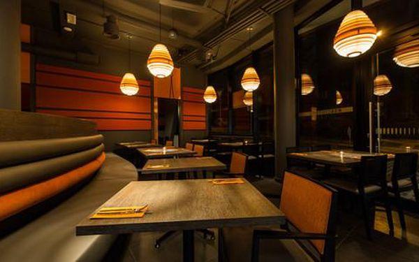 30% sleva na jídelní lístek v Kiin Modern Thai Restaurant