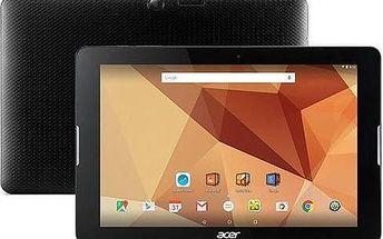 Dotykový tablet Acer Iconia One 10 B3-A20B-K0YT (NT.LC8EE.002) černý