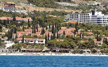 Chorvatsko - Trogir na 10 dní, snídaně nebo bez stravy s dopravou autobusem