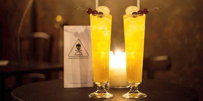 Poison Bar Praha