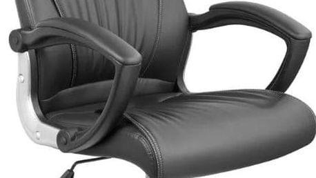 ADK Trade 38833 Kancelářská židle - křeslo OKLAHOMA