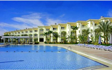 Egypt - Hurghada na 8 až 15 dní, all inclusive nebo polopenze s dopravou budapešť (+1)