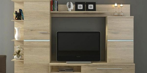 Moderní obývací stě›na Intro, san remo