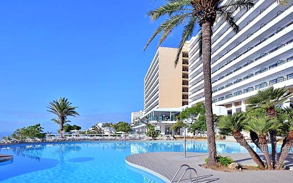 Španělsko - Mallorca na 8 dní, all inclusive s dopravou letecky z Prahy nebo letecky z Brna