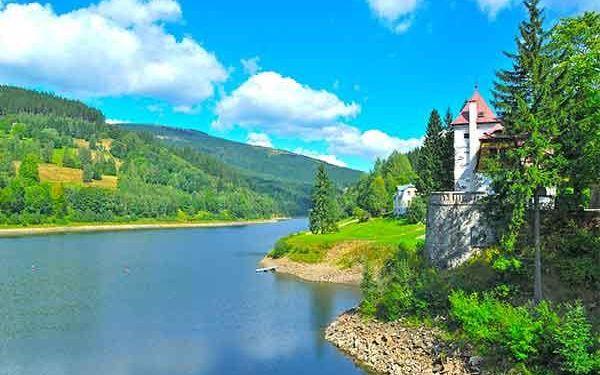 Relax v penzionu Barytka v Krkonoších až na 5 dní
