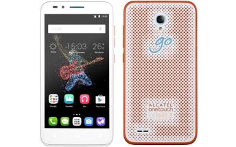 ALCATEL GO PLAY 7048X (7048X-2CALE17)