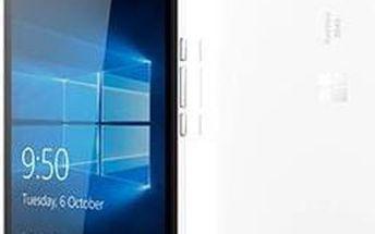 Microsoft Lumia 950 XL White; A00026250