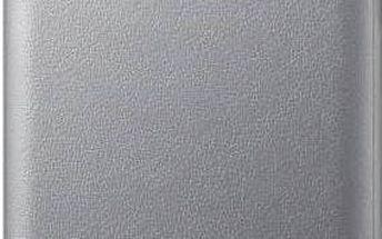 Samsung LED View pro Galaxy S7 edge (EF-NG935P) (EF-NG935PSEGWW) stříbrné