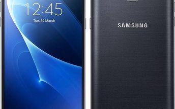 """Rychlý a výkonný mobilní telefon Samsung Galaxy s 5.5"""" displejem. Pouze pro 15 nejrychlejších!"""