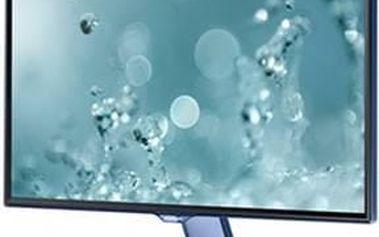 Monitor Samsung S24E390 (LS24E390HL/EN) černý