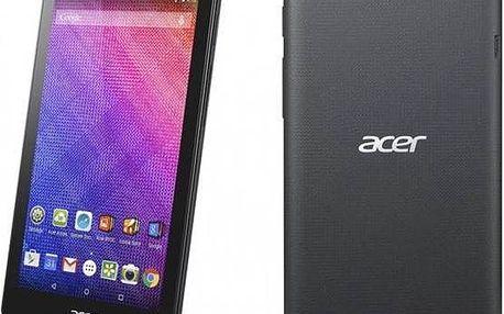 Výkonný tablet s androidem Acer Iconia One 7 s protiskluzovou úpravou