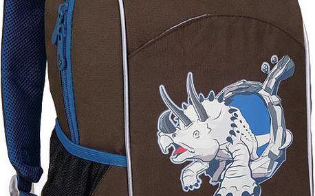 Lehký dětský batoh pro předškoláky i starší děti na výlety Topgal TOP 140 K