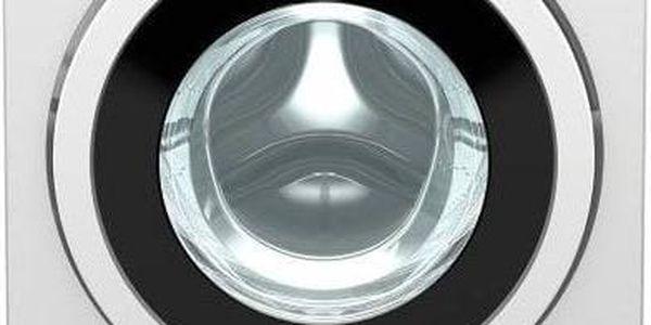 Automatická pračka Beko na 5 kg prádla s funkcí odloženého startu