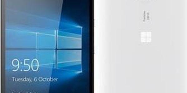 Microsoft Lumia 950 XL DS White; A00026275
