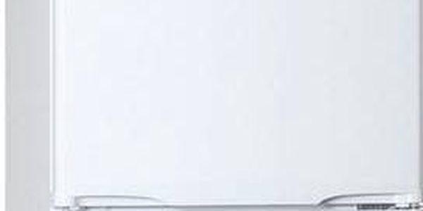 Kombinace chladničky s mrazničkou Goddess s automatickým rozmrazováním