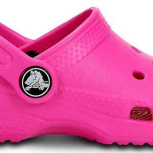Crocs Classic, dětské, dostupné velikosti 25 - 35
