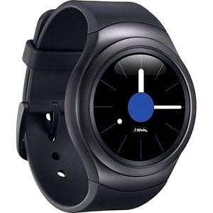 Samsung Galaxy Gear S2 sport (SM-R7200ZKAXEZ) černé + Doprava zdarma