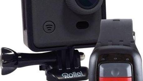 Rollei ActionCam 410 (40280)
