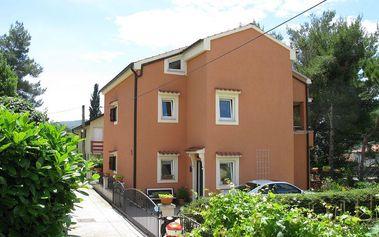 Chorvatsko - Apartmán Luciano - Ostrov Cres / bez stravy, vlastní doprava, 15 nocí, 2 osoby