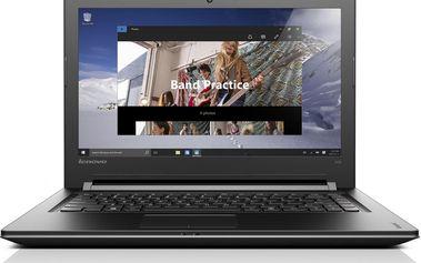 Notebook Lenovo IdeaPad 300-14IBR (80M2001JCK) + 200 Kč za registraci